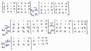Inverse Matrix 4x4 Berechnen : 4x4 inverse youtube ~ Themetempest.com Abrechnung
