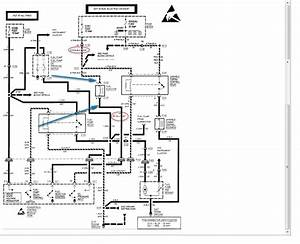 93 S10 Blazer Radio Wiring Diagram