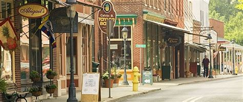town  berlin maryland americas coolest small town