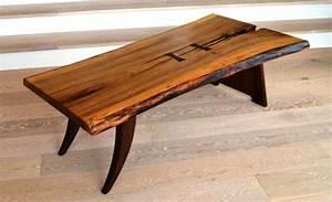 Meuble Bois Brut : les meubles bois brut la tendence et le style nature sont l ~ Teatrodelosmanantiales.com Idées de Décoration