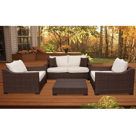 atlantic contemporary lifestyle oxford 4 patio