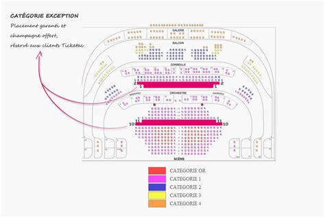 plan de salle theatre antoine design plan de la salle zenith 1212 plan metro plan comptable agricole plan