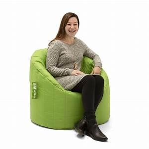 Big, Joe, Lumin, Bean, Bag, Chair, Available, In, Multiple, Colors, -, Walmart, Com