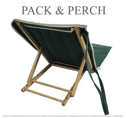 outdoor concert chairs pack perch park and lawn chairs