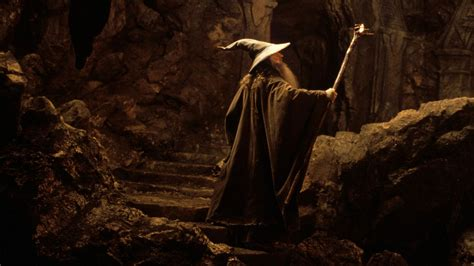 Looking Back On What Made The Lord Of The Rings Trilogy