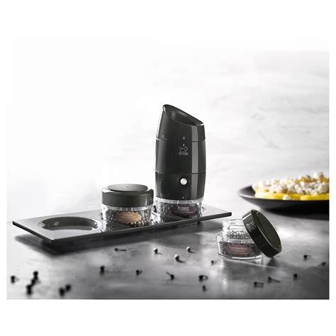 Pepper Grinder Peugeot by Peugeot Pepper Mill With Replaceable Zanzibar Trays