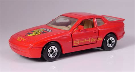 matchbox porsche 944 porsche 944 turbo