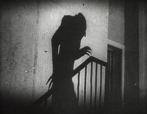 Nosferatu – the first vampire film – Ophelia's Fiction