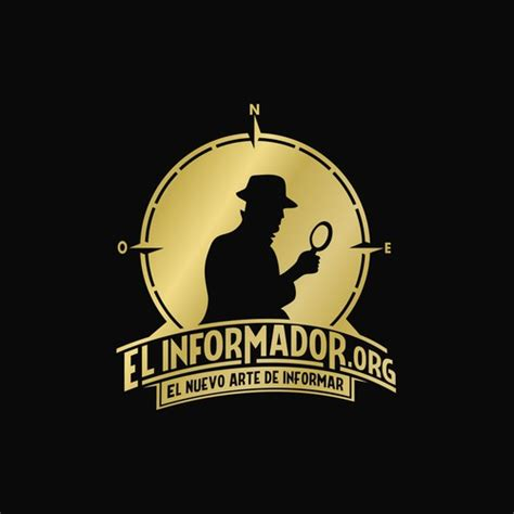 Héctor suárez gomís recordó a su padre a un año de su muerte Design a logo for the website of El Informador (The reporter) - Diseña un logo para la web de El ...