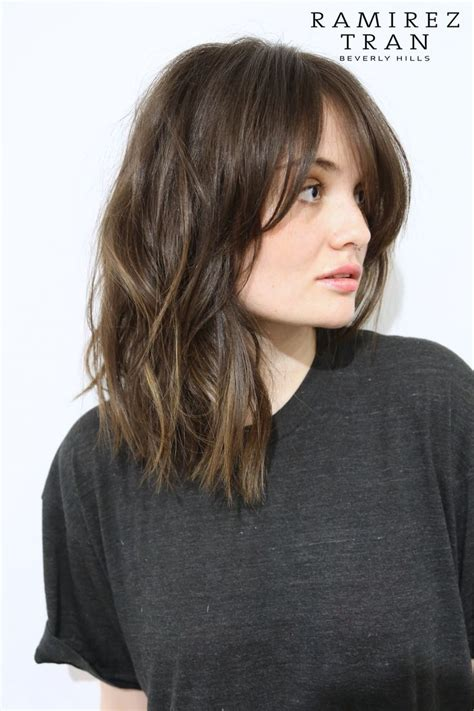 hairstyles for growing out medium length hair justswimfl