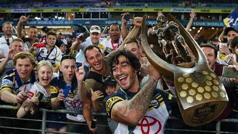 Queensland to host 2019 NRL grand final | Gold Coast Bulletin