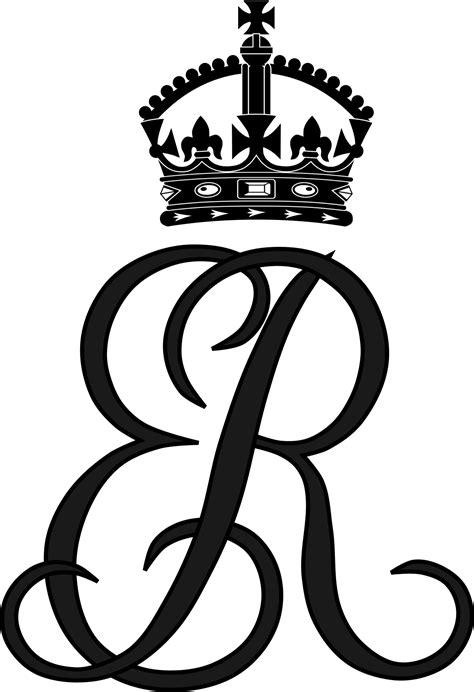File:Royal Monogram Of Queen Elizabeth The Queen Mother