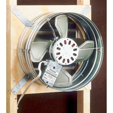 best rated attic fan best attic fan reviews in 2016 rated and reviewed
