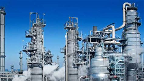 chemical  petrochemical production water  nalco pts