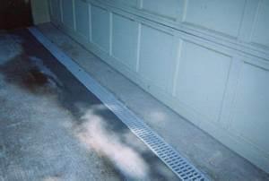 garage floor drain slope thefloorsco With garage floor slope to drain