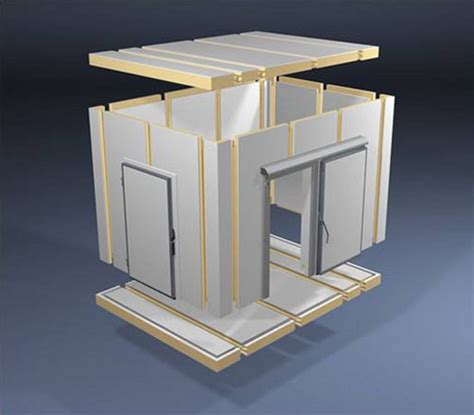 frigo chambre froide pannelli per celle frigorifere freddo gasparini s p a
