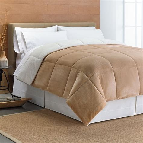 cozy soft comforter kohl s cuddl duds cozy comforter set only 50 99 plus