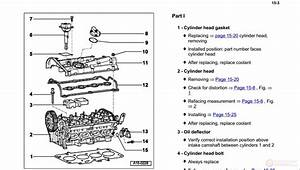 Audi A3 8p Workshop Manual Pdf
