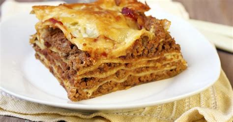 pate a crepe croque menu recettes de gratin de p 226 tes 224 la viande hach 233 e les