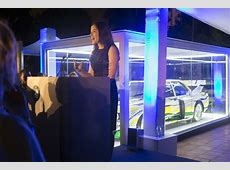 Hedwig Solis Weinstein, Head of Brand Cooperations, BMW AG