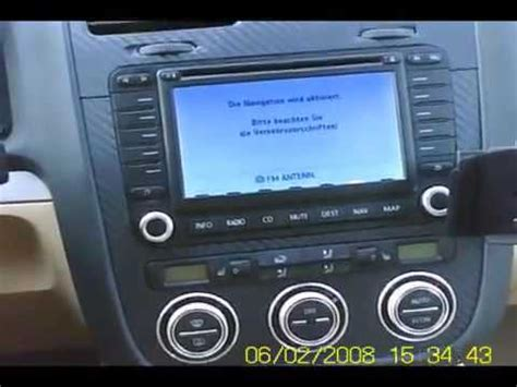 rns 315 kartenupdate vw radio rns 510 firmware update 5274 aktualizacja na doovi