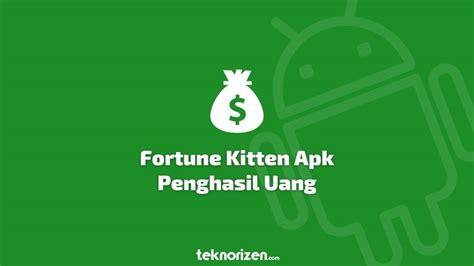Cara cepat dapat uang dollar paypal di aplikasi match to win apk. Aplikasi Fortune Kitten Apk Penghasil Uang Asli atau Palsu? - TeknoRizen