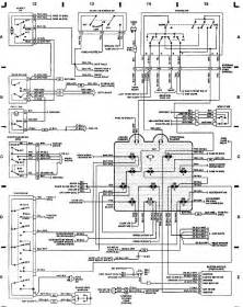 1993 jeep wrangler radio wiring diagram 1993 image similiar jeep wrangler diagram keywords on 1993 jeep wrangler radio wiring diagram
