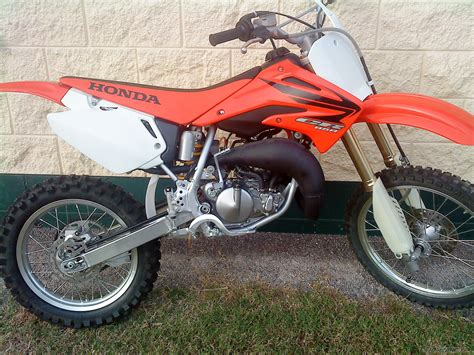 Honda Picture by 2007 Honda Cr 85 Picture 1797330