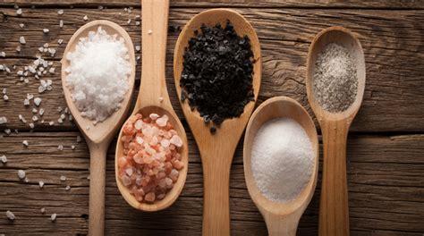 tipi  sale proprieta caratteristiche  usi  cucina