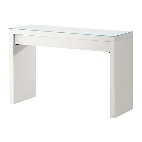 ikea malm desk dressing table at the galleria