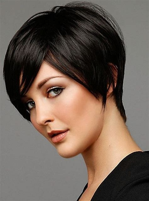 funky short formal hairstyles styles weekly