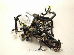 2007 Toyota Tacoma Dash Wire Harness - 82141-04670
