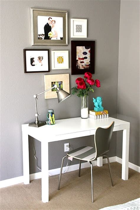 Cute Desk Setup Exactly What I Am Aiming For #livingroom. Storage Loft Bed With Desk. Console Table And Mirror Set. Circle Tables. 4 Drawer Nightstand. Desk Organizer Kids. Unique Console Tables. Pc Built Into Desk. Solid Oak Writing Desk