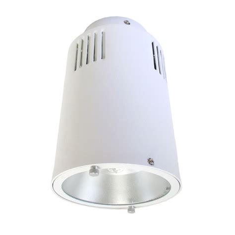 Surface Mount Can Light by White Metal Halide Surface Mount Can Ceiling Light Fixture