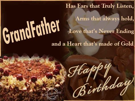 grandfather happy birthday pictures   images