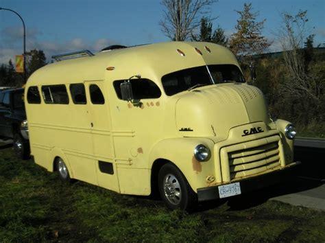 Coe School Bus