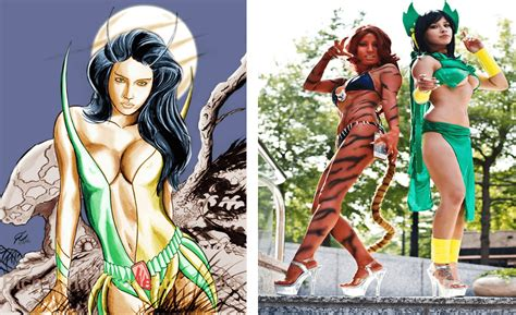 asian superheroes  forgot  awesome