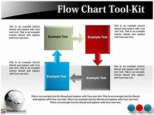 Flow Chart Powerpoint Presentation Templates