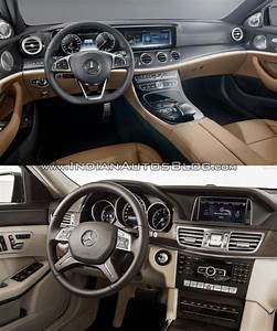 2016 Mercedes E Class  W213  Vs Mercedes E Class  W212