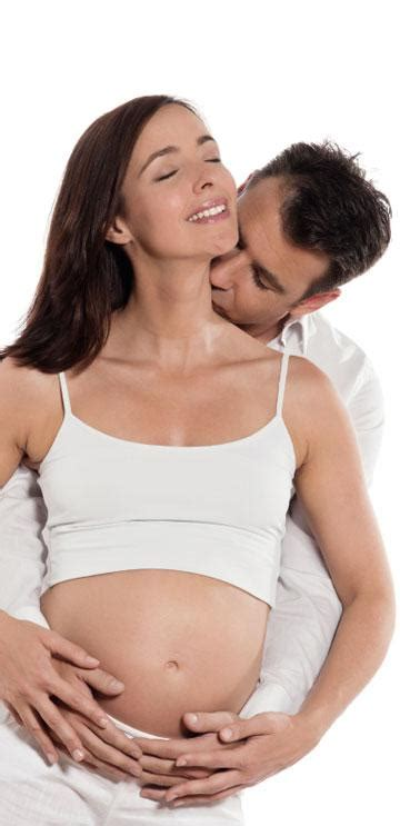 The Naked Truth Best Sex Positions During Pregnancy Sheknows