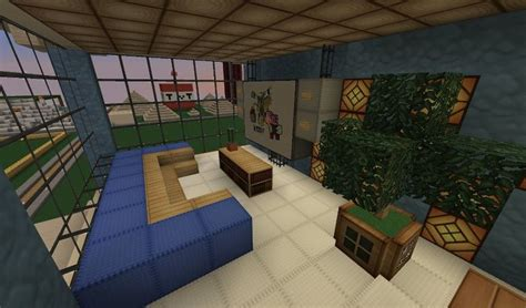 1000+ Images About Minecraft Interiors On Pinterest