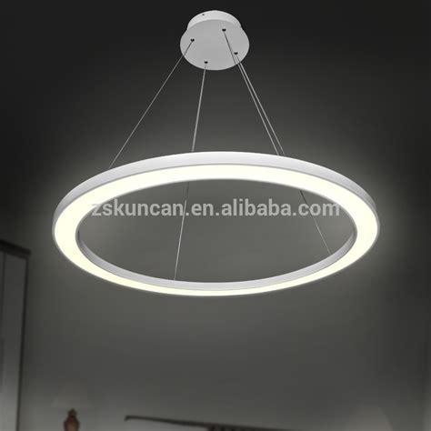 led ring deckenleuchte led ring pendant l buy ring pendant light led led ring l pendant l led product on