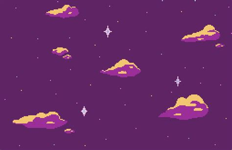Pixel Backgrounds Kirby New And Improved Pixel Backgrounds For Your Blogs