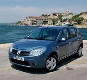 Dacia Sandero Gpl : dacia sandero 1 4 gpl partir de ~ Gottalentnigeria.com Avis de Voitures