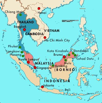ballyhoo malaysian sensation