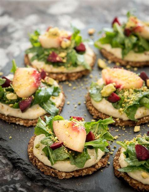 ideas  vegan finger foods  pinterest