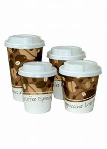 Coffee To Go Becher Thermo : coffee to go becher in vielen gr en auch zum bedrucken klarpac deutschland ~ Orissabook.com Haus und Dekorationen