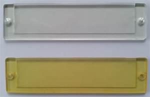 Porte Etiquette Boite Aux Lettres : boites aux lettres ~ Melissatoandfro.com Idées de Décoration