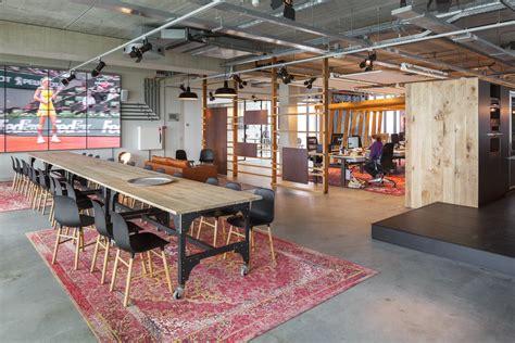 warehouse office design 21 office interior architecture designs decorating ideas Modern