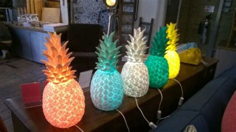 pineapple home decor wonderful pineapple decor ideas that will the show